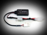 Goldwing GL1800 F6B Bluetooth AUX Audio Input