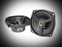 Goldwing GL1800 F6B Two Way Front Speakers with Tweeters