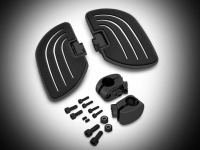 Goldwing GL1833 Black Beachcomber Highway Boards