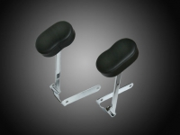 Goldwing GL1800 Passenger Armrests