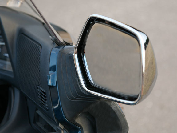 goldwing windshield replacement instructions