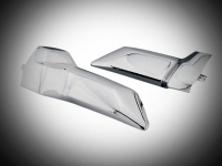 Goldwing GL1500 Chrome Upper Engine Access Covers