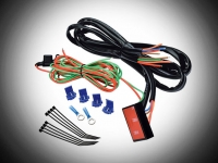 Universal Goldwing Trailer Wire Harness