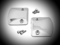 Goldwing GL1500 Chrome Cam End Cover set