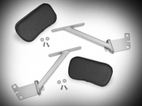 Goldwing GL1500 Passenger Armrests