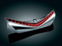 Goldwing GL1800 F6B Rear Fender Tip