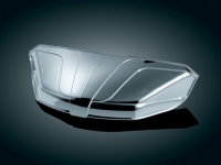 Goldwing GL1800 F6B License Plate Hood Trim