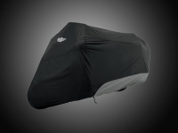 Goldwing Touring Cover - Black Charcoal