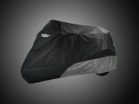 Deluxe Goldwing Trike Cover Black Charcoal