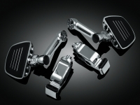 Goldwing GL1800 F6B Ergo II Cruise Mounts with Premium Boards