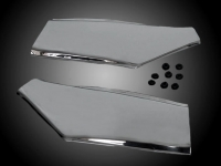 Goldwing GL1500 Chrome Side Covers