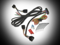 Goldwing GL1833 Isolated Trailer Wire Harness