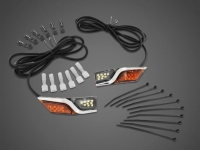 Goldwing GL1833 LED GT Tour Cowl Light