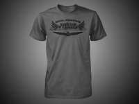 Goldwing American Touring Short Sleeve Tee Large