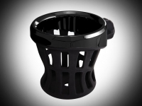 Goldstrike Drink Holder Black Finish