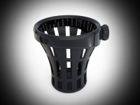 Goldstrike Large Drink Holder - Black