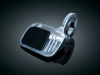 Contoured ISO Throttle Boss for Kuryakyn Grip Covers Part 6183