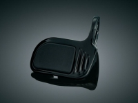 Contoured ISO Throttle Boss - Black