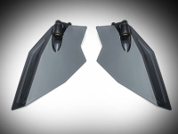 Goldwing GL1833 Adjustable Upper Air Deflectors