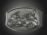 Goldwing GL1800 Trike Belt Buckle
