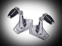 Goldwing GL1833 Adjustable Passenger Pegs