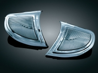 Goldwing GL1800 F6B Headlight Outer Trim