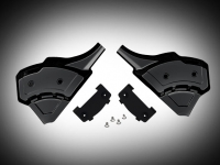 Goldwing GL1833 Vented Caliper Covers - Black