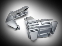 Goldwing GL1833 Chrome Engine Covers