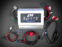 Goldwing GL1833 Rokker Programmable Amplifier Kit